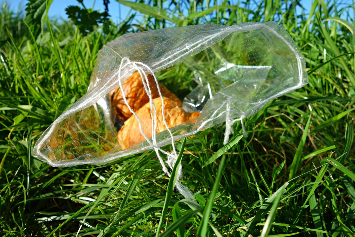 Here Are 15 Ways Plastic Bags Can Help You Survive