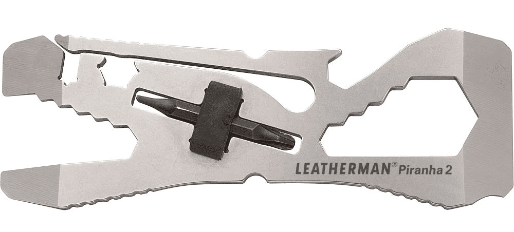 Leatherman Piranha 2 Multi-tool