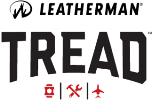 Leatherman Tread (logo)