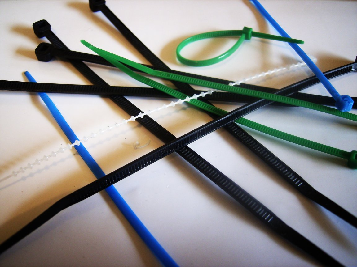 15 Reasons You Need Zip Ties in Your Bug Out Bag
