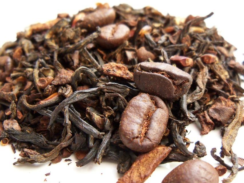 Cafe Latte Herbal Substitute
