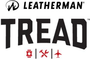 Leatherman Tread (logo)
