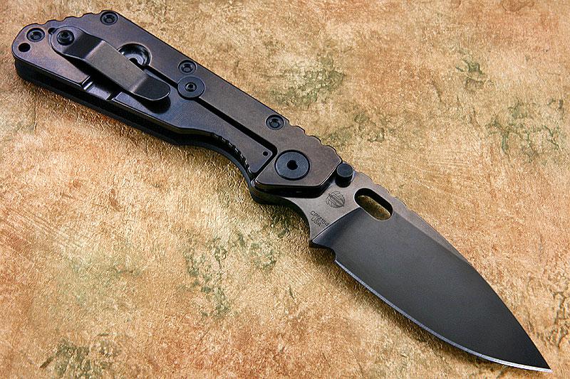 Strider SMF Tactical Survival Knife