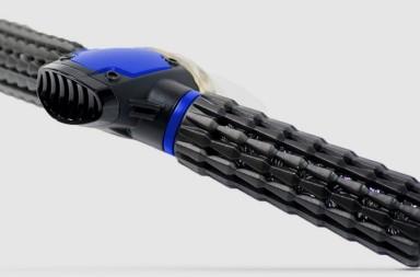 Triton Artificial Gills Underwater Breathing System